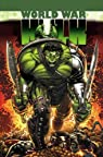 (WWH - World War Hulk) By Pak, Greg (Author) Paperback on (05 , 2008) par Pak