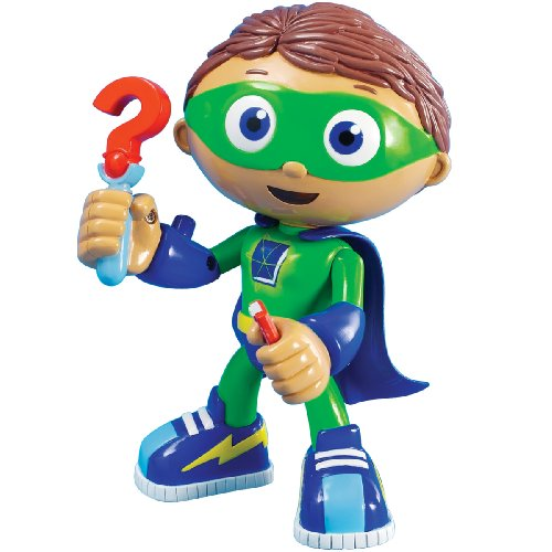 how to play super why game