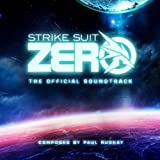 Strike Suit Zero Official Soundtrack