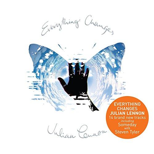Julian Lennon - Everything Changes - Zortam Music