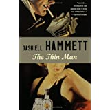 The Thin Manby Dashiell Hammett