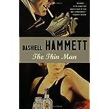 The Thin Manby Dashiell Hammett