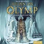 Der Sohn des Neptun (Helden des Olymp 2) | Rick Riordan