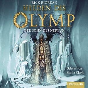 Der Sohn des Neptun (Helden des Olymp 2) Hörbuch