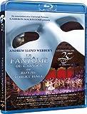 echange, troc Le Fantôme de l'Opéra au Royal Albert Hall, célébration des 25 ans du spectacle [Blu-ray]