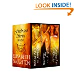 Firebrand Series Box Set