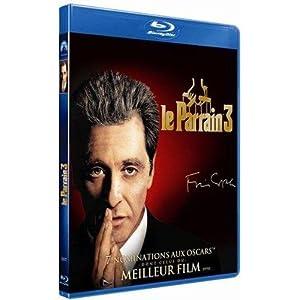 Le Parrain - 3ème partie [Blu-ray]