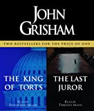 John Grisham The King of Torts / The Last Juror