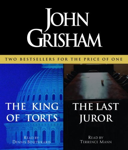 The King of Torts / The Last Juror