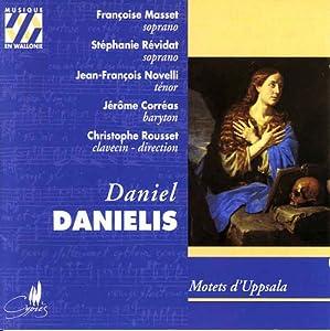 Daniel Danielis, Christophe Rousset, Françoise Masset