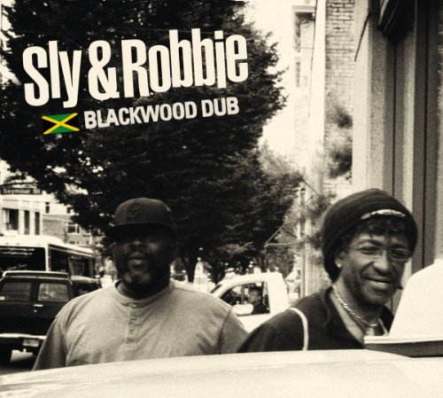 Sly and Robbie-Blackwood Dub-EU Retail-CD-FLAC-2012-WRE Download