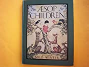 The Aesop for Children by Aesop cover image