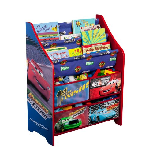 Cars Toddler Room front-994506