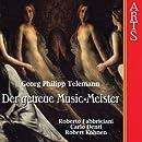 Constant Music Master