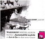echange, troc Wasis Diop - Judu Bek