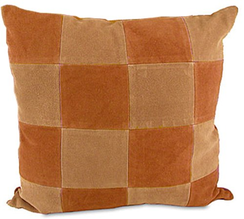 Large Leather Floor Pillows : Floor Cushions Online