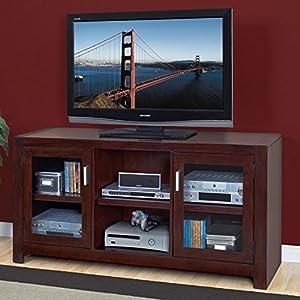 martin furniture carlton tv stand full size fully assembled kitchen dining. Black Bedroom Furniture Sets. Home Design Ideas