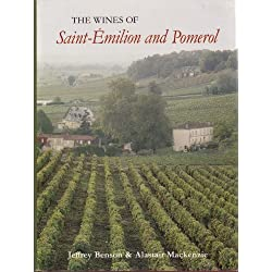 The Wines of St. Emilion and Pomerol
