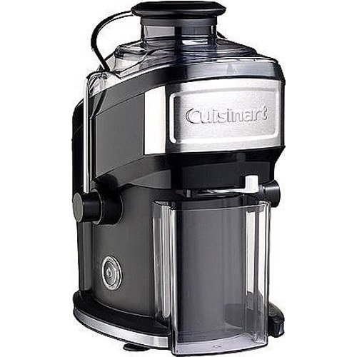 Cuisinart CJE-500 Compact Juice Extractor (Collects Juices compare prices)