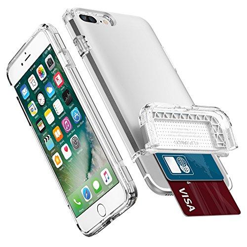 iPhone-7-Plus-Case-Spigen-Flip-Armor-Card-Holder-Satin-Silver-Slim-Fit-Dual-Layer-Protective-with-Card-Holder-Case-for-Apple-iPhone-7-Plus-043CS20822
