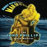 Andy Warhol Presents Man on Th John Phillips