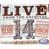 KFOG: Live From The Archives 14