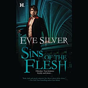 Sins of the Flesh | [Eve Silver]