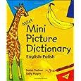 Milet Mini Picture Dictionary: English-Polish