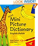 Milet Mini Picture Dictionary (Polish...