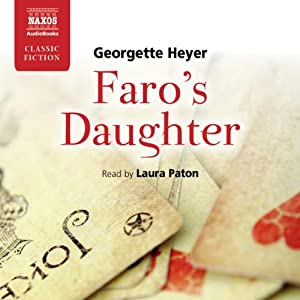 Faro's Daughter Hörbuch