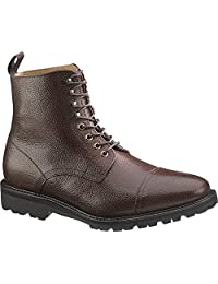 Sebago Men's Litchfield Lace Up Durable Casual Boot