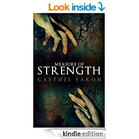 Measure of Strength (Measure of Devotion Trilogy Book 2)