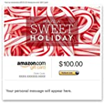 Amazon Gift Card - Email - Have a Swe...