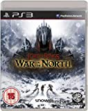 Lord of the Rings: War in the North Playstation 3 PS3
