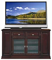 Hot Sale Riley Holliday 62 in. TV Console in Espresso Finish