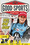 Yes, She Can!: Womens Sports Pioneers (Good Sports)