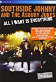 echange, troc All I Want Is Evrything - Live At Rockpalast