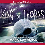King of Thorns | Mark Lawrence
