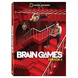 Brain Games Season 4 Repackaged