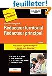Concours R�dacteur territorial et R�d...