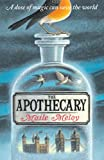 Maile Meloy The Apothecary