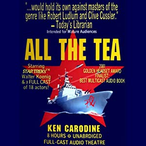 All the Tea | [Ken Carodine]