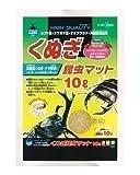 マルカン くぬぎ昆虫マット 昆虫用 10L×6個入り 【ケース販売】