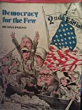 Democracy for the Few (0312193556) by Michael Parenti