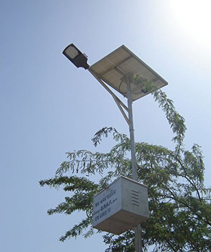 Global Solar Energy GSE 10 Solar Street LED Light