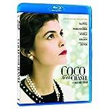 Coco Avant Chanel / Coco Before Chanel (Bilingual) [Blu-ray]
