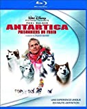 Antartica, prisonniers du froid [Blu-ray]
