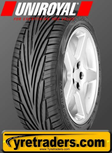 Uniroyal, 225/40ZR18 92Y XL FR RainSport 2 e/b/72 - PKW Reifen
