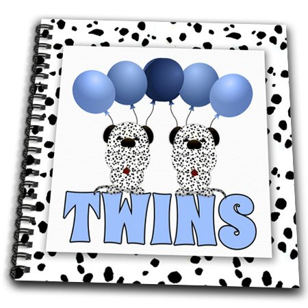 Baby Memory Books For Twins front-635867