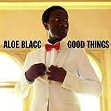 echange, troc  - Blacc,Aloe Good Things